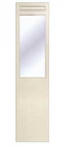 Specchio entrata laccato