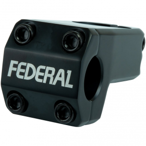 Element Stem Front Load  Bmx Federal | Colore Black