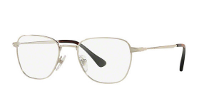Persol - Occhiale da Vista Uomo, SARTORIA, Silver  PO2447V  518  C54