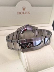 Orologio secondo polso Rolex Datejust Turn-O-Graph