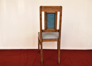 Sedia in legno fine '800