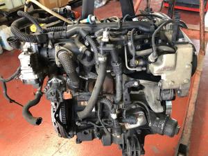 Motore usato Fiat Bravo 198A3000