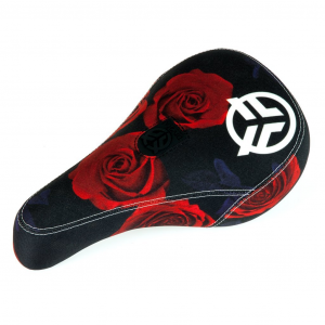 Federal Roses Logo Sella Pivotal | Colore Black