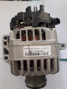 Opel alternatore 1300 cdti a13dtc
