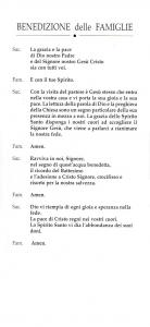 Benedizione Risorto 10x21,5 (100 pz)