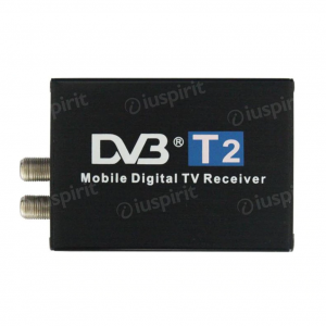 Ricevitore TV Digitale Decoder DVB-T2 per AUTO