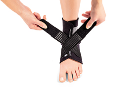 Unika ankle support