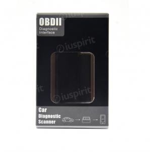 Strumento di Diagnostica Auto OBD2 elm 327 scanner OBD 2 V1.5 bluetooth android windows OBD II