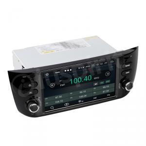 ANDROID 9.0 autoradio navigatore per Fiat Punto Evo, Fiat Street  2010-2015 GPS USB SD WI-FI Bluetooth