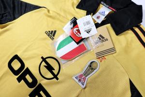 1999-00 AC Milan Maglia Quarta  XL *Nuova