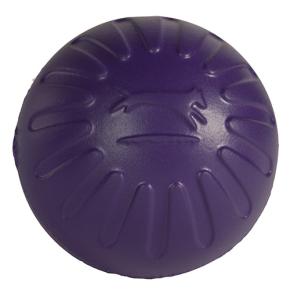 Pallina galleggiante fantastic foam ball viola L