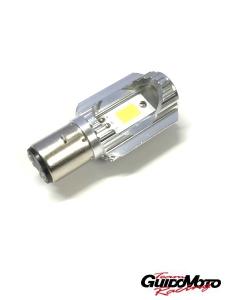 E03400994 LAMPADINA A LED 12 V BA20D