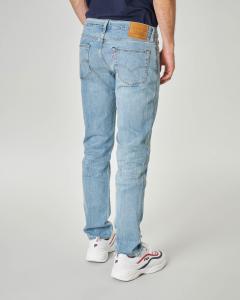 Jeans 511 lavaggio bleach