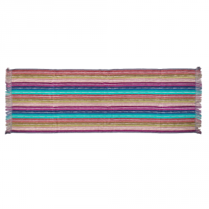 Missoni Home Fitness towel 40x120 cm NATHAN 170 with fringes