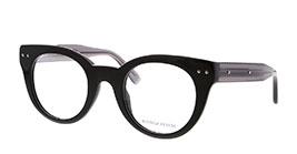 Bottega Veneta - Occhiale da Vista Donna, Black  BV0085O-001  C47