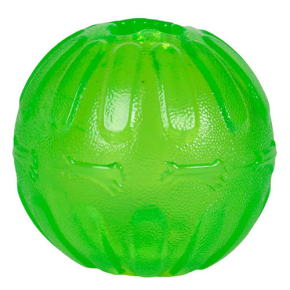 Pallina Galleggiante e Dispenser bocconcini Chew Ball varie misure Starmark