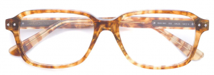 Bottega Veneta - Occhiale da Vista Uomo, Blonde Havana  BV0116O-005  C54