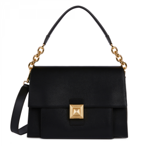 Shoulder bag Furla DIVA 1021351 NERO