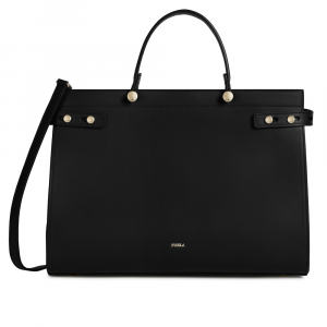Hand bag Furla LADY M 1021309 NERO