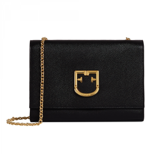 Shoulder bag Furla VIVA 1021372 NERO
