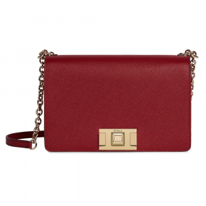 Shoulder bag Furla  MIMI 1026446 CILIEGIA d
