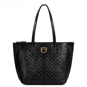 Shopping Furla LUCE 1032434 NERO