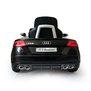 Auto Macchina Elettrica Per Bambini Audi TT S NERA 12V