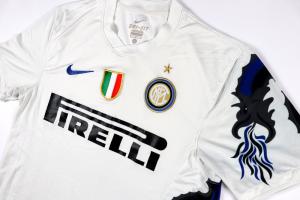 2010-11 Inter Maglia Away M