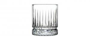 Bicchiere da Whisky, confezione 12 pezzi professionale, modello ELYSIA CL 35,5 cm.9,8h diam.8,4
