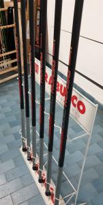 Trabucco Demon Carp Margin Pole