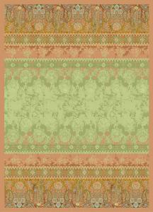 Bassetti Granfoulard Plaid Coperta GRAN PARADISO var.6 155x220