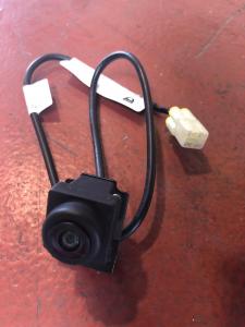 Telecamera posteriore usata dacia logan cod. 8201595516