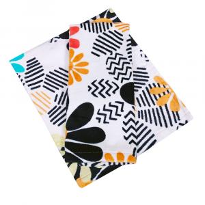 Asciugamani Missoni 1 asciugamano + 1 ospite ORALEE multicolore