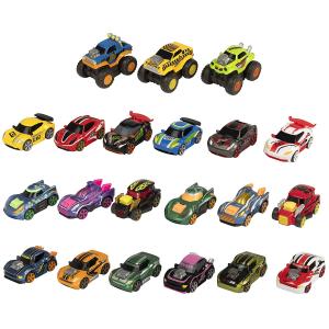 TRAMSTERZ Macchine Micro Motorz da collezione bambino