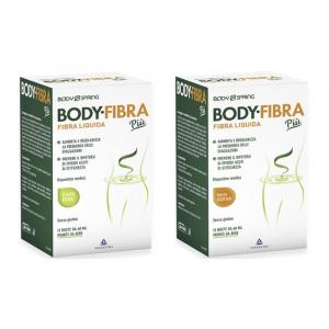 BODY SPRING BODY FIBRA PIU FIBRA LIQUIDA 12 BUSTINE DA 60 ML