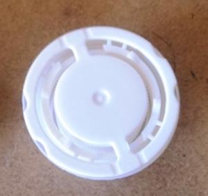 Tappo per tanica in latta Grande/Medio/Piccolo