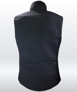 Gilet per protezione addestramento Armored skin vault vest