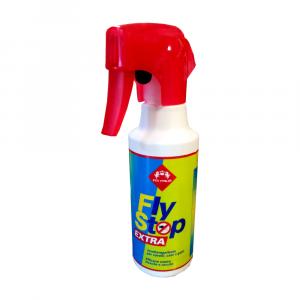 FLY STOP EXTRA 200 ml – Insettorepellente spray per equini