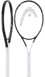 HEAD • SPEED PRO GRAPHENE 360°