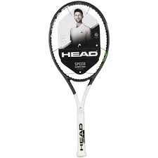 HEAD • SPEED MP GRAPHENE 360°