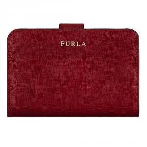 Woman wallet Furla BABYLON 922605 CILIEGIA d