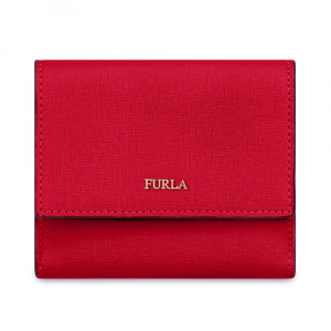 Woman wallet Furla BABYLON 978871 RUBY