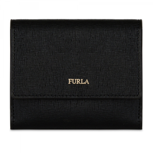 Woman wallet Furla BABYLON 978869 NERO