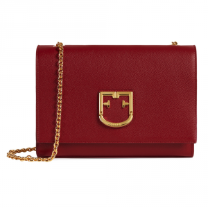 Shoulder bag Furla VIVA 1026443 CILIEGIA d