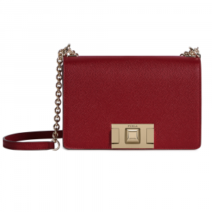 Shoulder bag Furla MIMI 1026447 CILIEGIA d