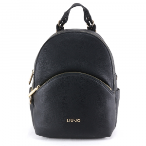 Backpack Liu Jo LIBERA A69064 E0086 NERO