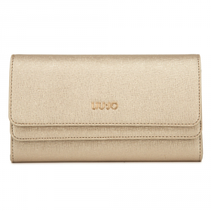 Woman wallet Liu Jo DINAMICA A69173 E0087 GOLD