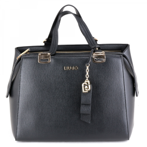 Hand and shoulder bag Liu Jo DINAMICA A69001 E0087 NERO