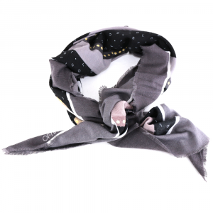 Headscarf Liu Jo  269064 T0300 NERO