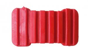 Piede Base per Scala Alluminio Conica